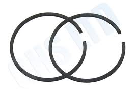 Piston rings 84.5 set x 4 (P)(2)